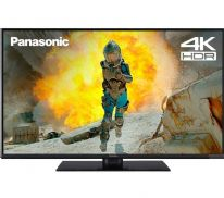 Panasonic Smart 4K Ultra HD HDR LED TV - 55""